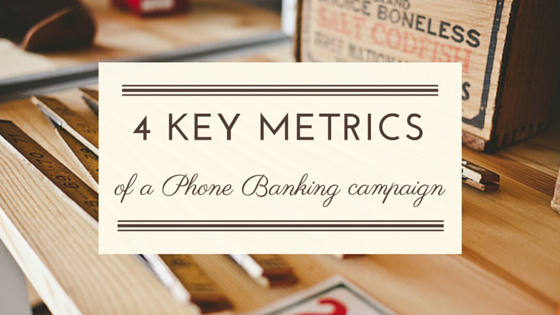 4 keys aspects of phone banking