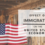 effect of immigration on the us economy