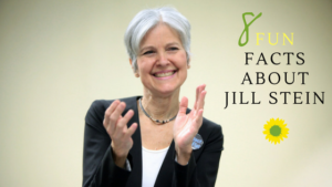 Facts about Jill Stein