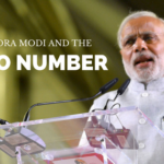 narendra modi and the namo number