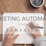 marketing automation for campaigns