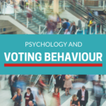psychological factors affecting voting behaviour