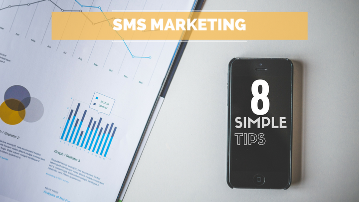 8 sms marketing practices