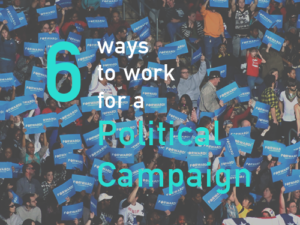 6-ways-to-work-for-a-political-campaign