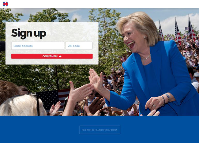 hillary-sign-up-test