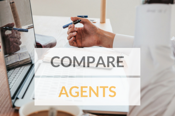 compare agents analytics