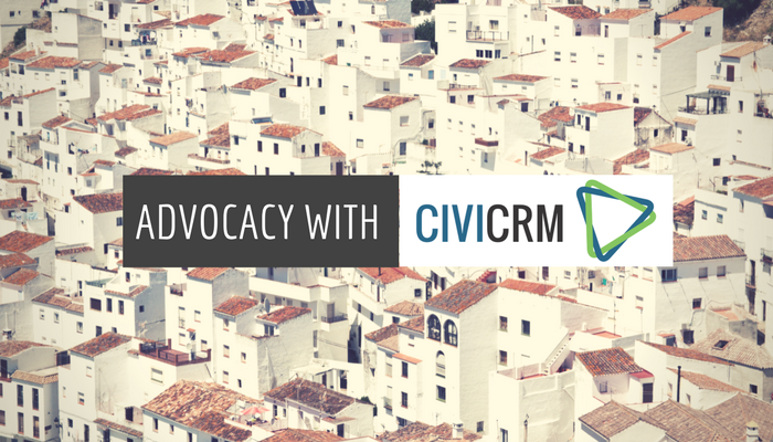 CiviCRM integration