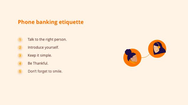 phone-banking-etiquette