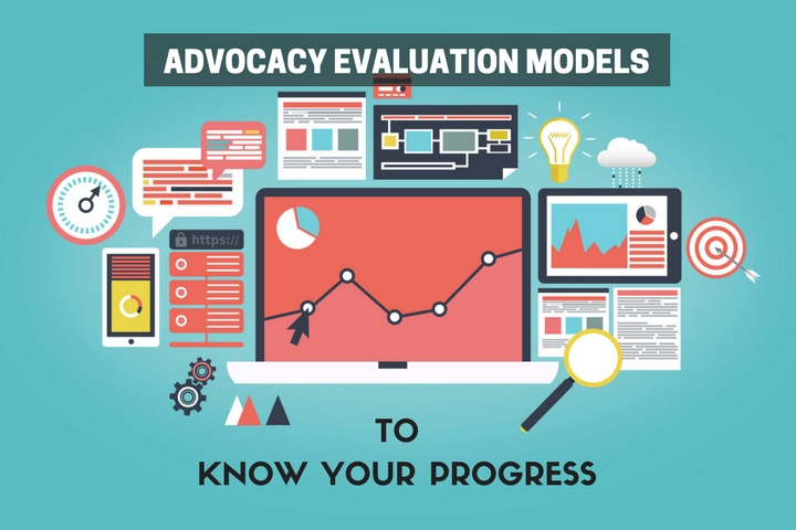 advocacy evaluation methods