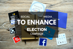 boost election campaign in social media