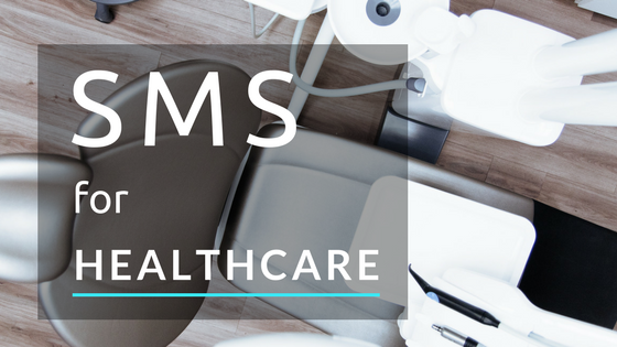 sms for healthcare-feature