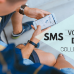 how to use SMS to collect voter data