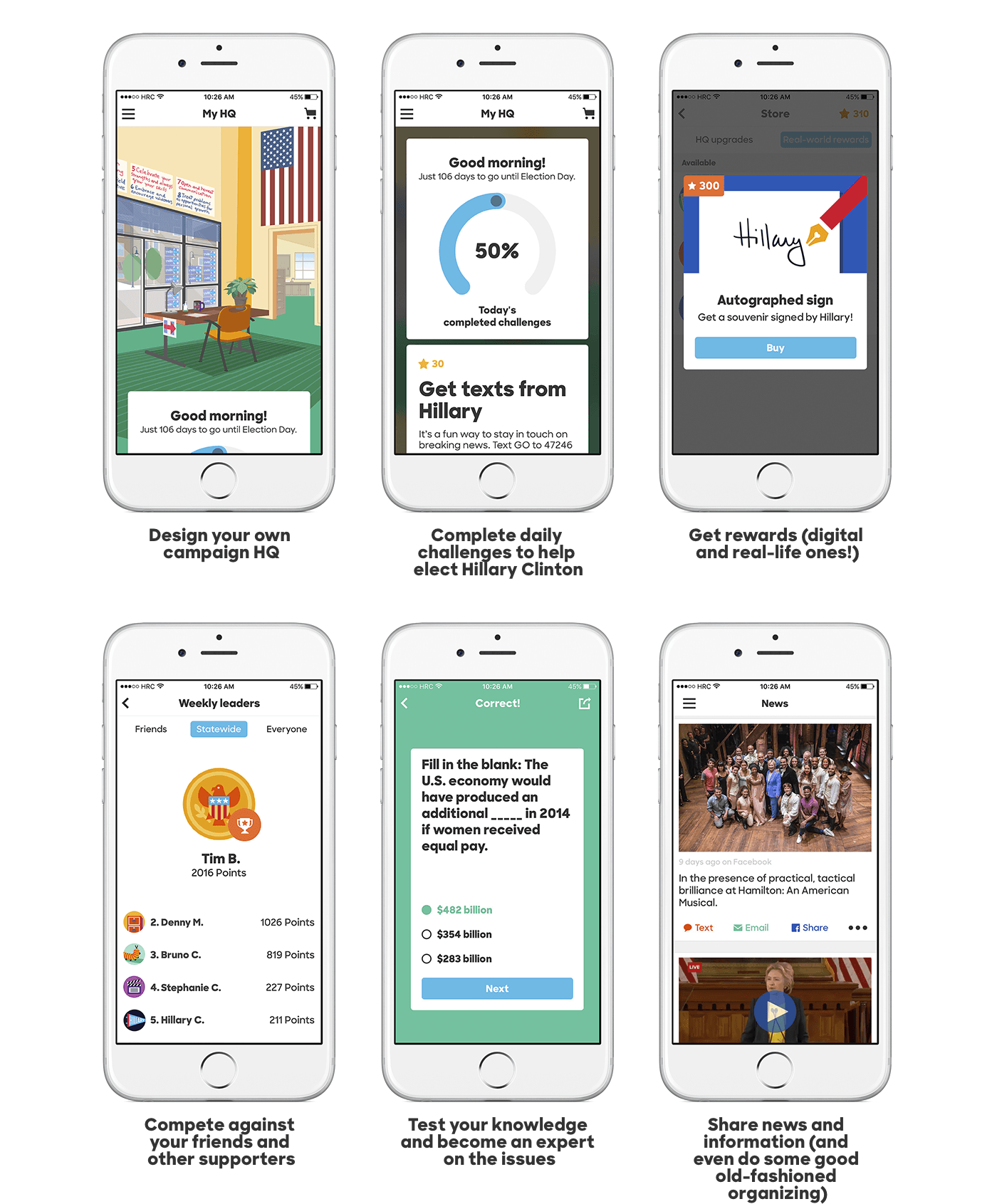gamification-politics-hillary-campaign