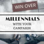 campaign for millennial voters