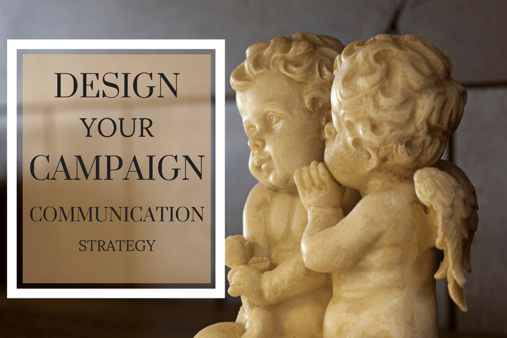 how to plan campaign communication