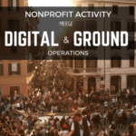 get digital and ground staff to work together