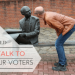 The importance of voter communication