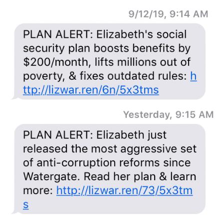campaign_updates_warren_text_message_marketing_political