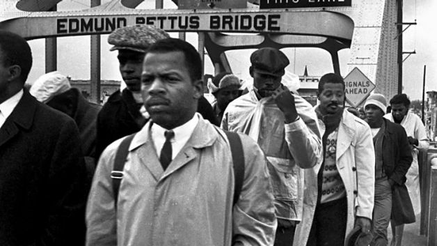 john-lewis-selma-bridge