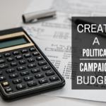 how to plan your campaign budget