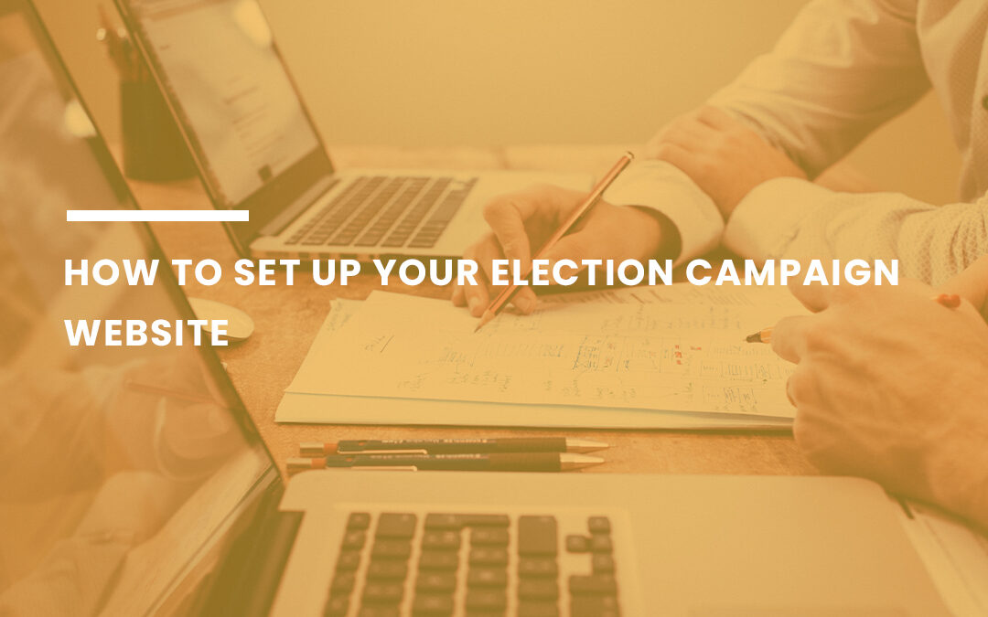 how-to-set-up-your-election-campaign-website