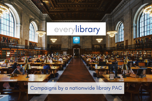 everylibrary campaigns