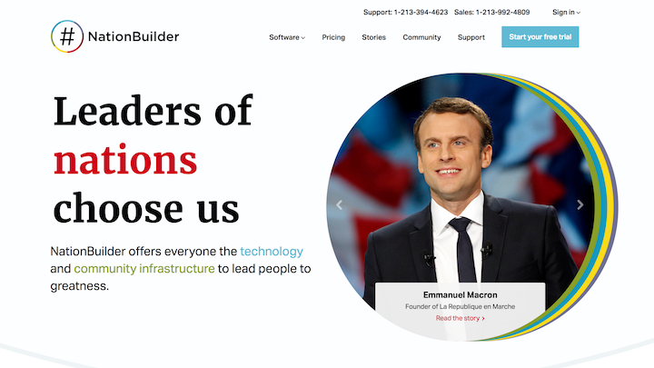 nationbuilder-modern-political-campaign-tools