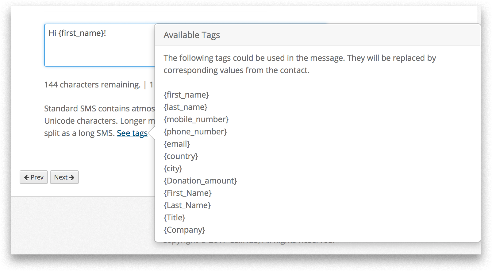 Mass Texting and Bulk SMS Service   CallHub