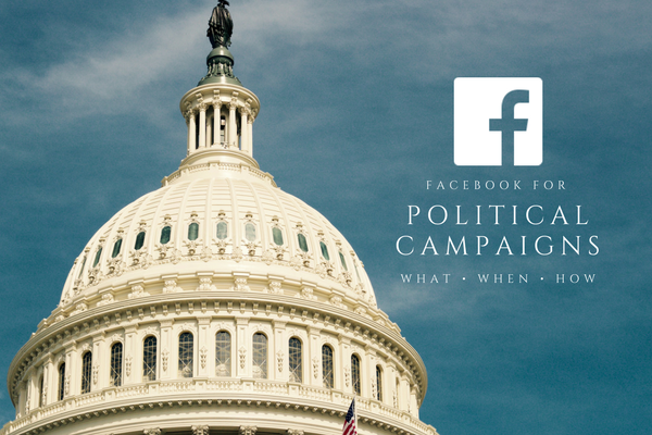 facebook for political campaigns