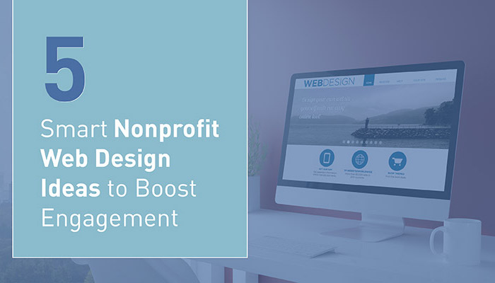 5 Smart Nonprofit Web Design Ideas to Boost Engagement - CallHub