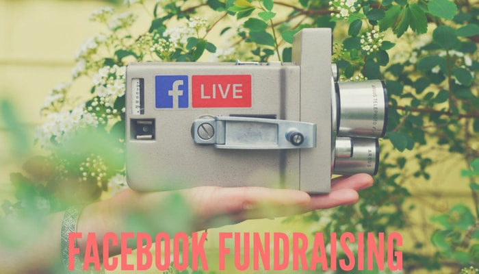 Facebook Fundraising: How To Make Use Of It
