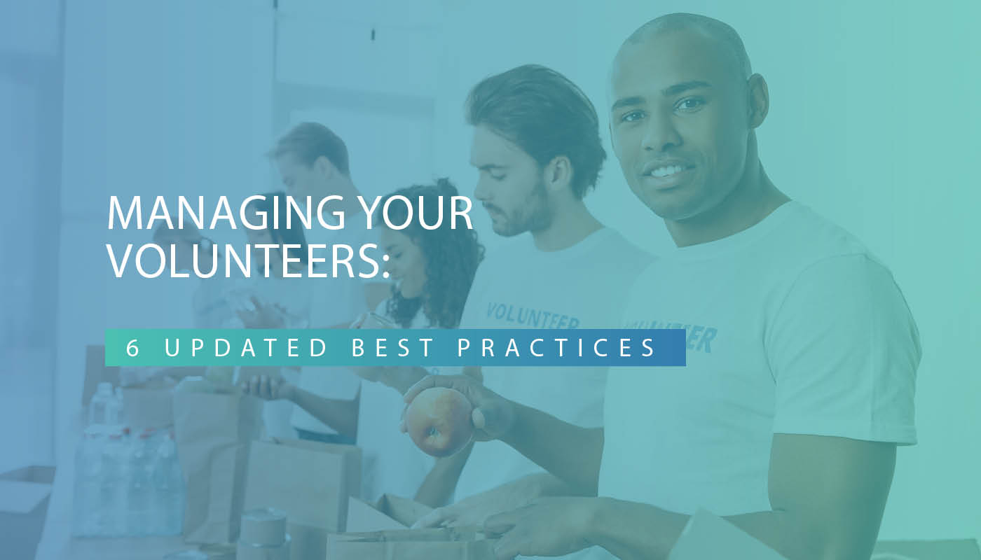 managing your volunteers onecause