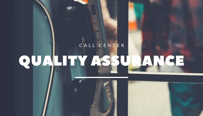 Best Ways To Improve Call Center Quality Assurance