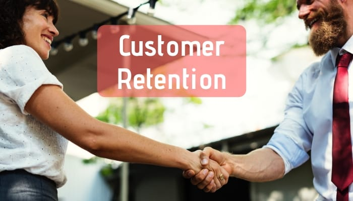 CustomerRetention