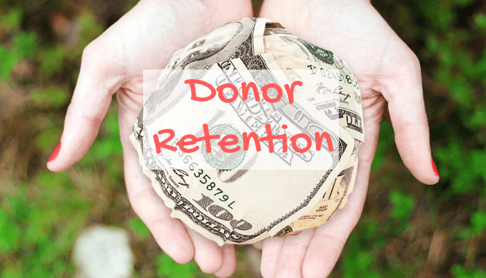 Donor Retention Strategies That Nonprofit Supporters Love_Featured Image