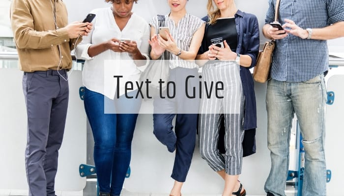 how to decide on a text to give tool_nonprofits