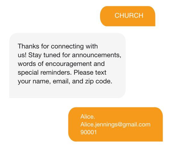 Group Texting Service For Churches: How To Use It?   CallHub