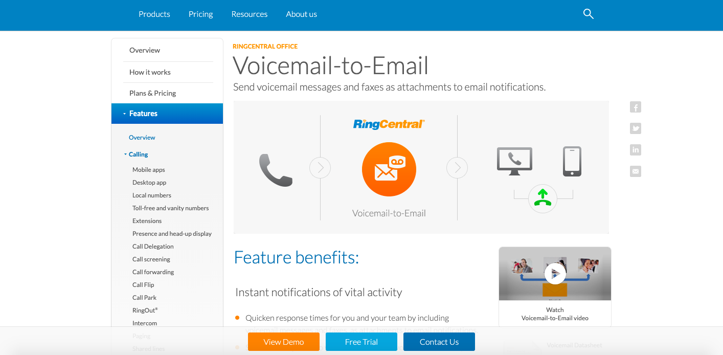 Choosing The Right Voicemail to Email Tool For Your Nonprofit | CallHub