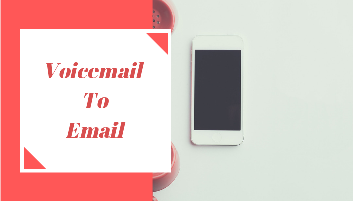 voicemail to email for nonprofits