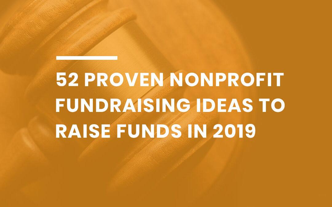 fundraising-ideas