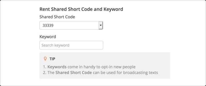 choose-shortcode-keyword