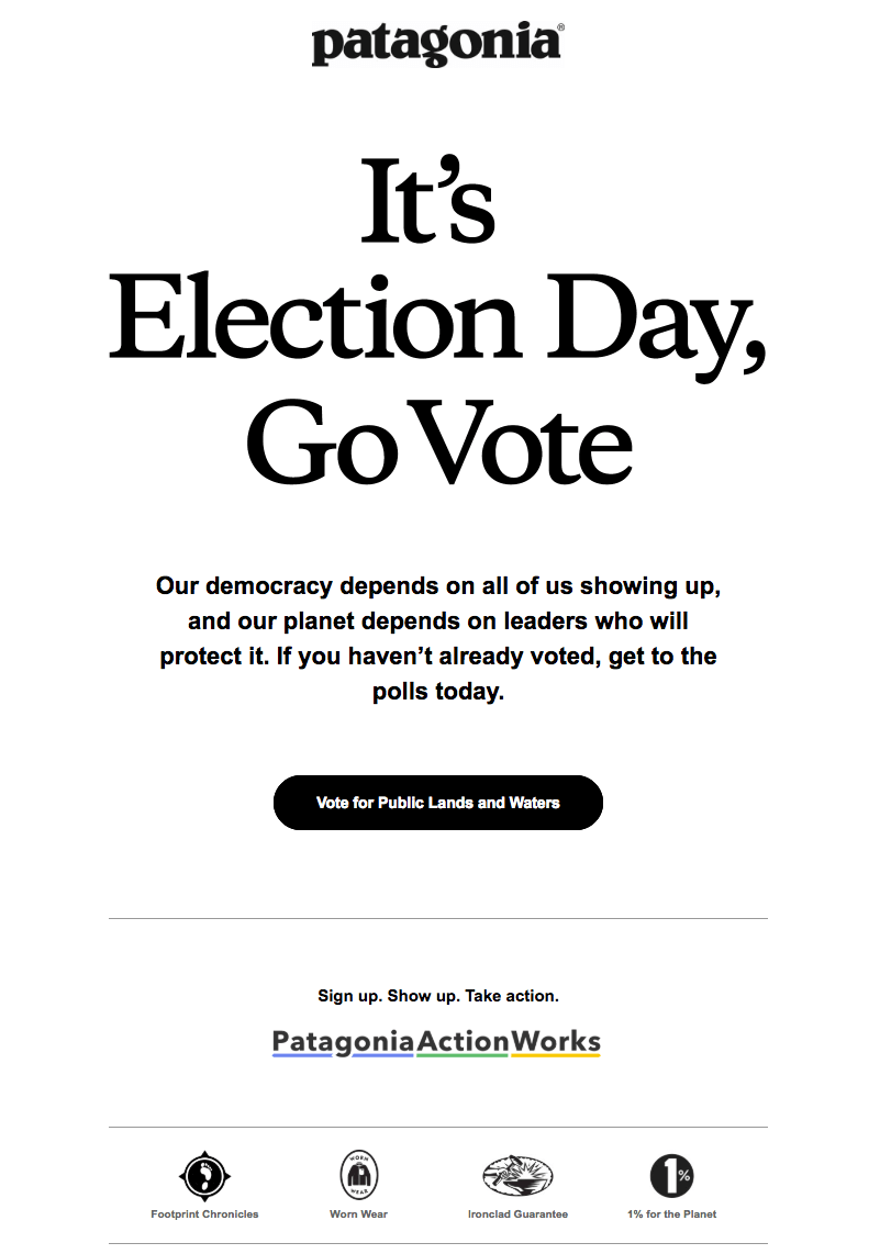 email-get-out-the-vote-sample