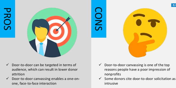 fundraising-methods-pros-cons
