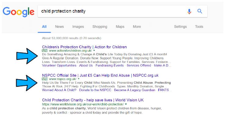 google-ads-grants