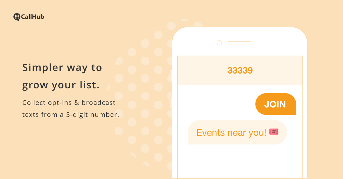 Introducing Shared Shortcode For Sms