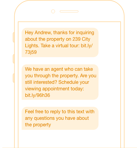 Real Estate Client Database Template from callhub.io