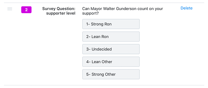 supporter-level-survey