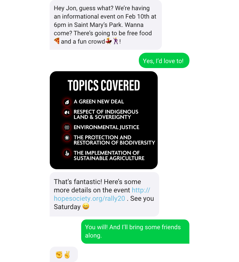 collective-texting-sample-gotv