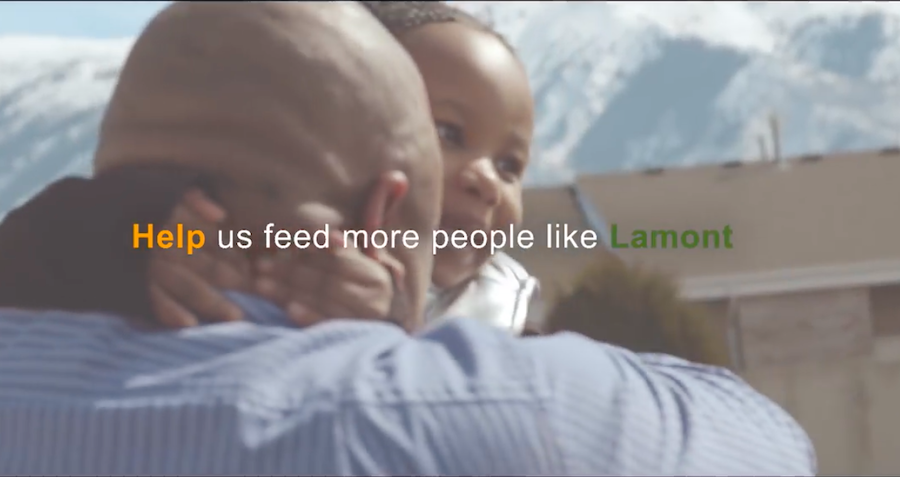 Feeding America Ask