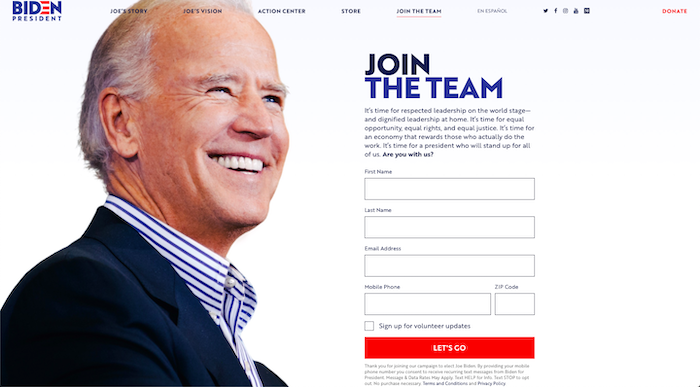 biden-volunteer-form